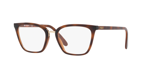 TOP DARK HAVANA / TRANSPARENT LIGHT BROWN