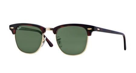 Ray Ban Rb 3016 Clubmaster W03/66