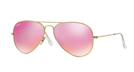 Ray Ban Rb 3025 Aviator Large Metal 112/4T