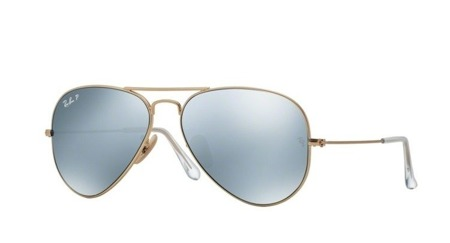 Ray Ban Rb 3025 Aviator Large Metal 112/w3