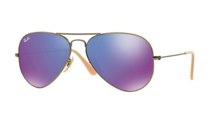 Ray Ban Rb 3025 Aviator Large Metal 167/1M