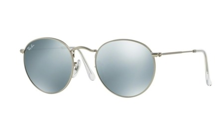 Ray Ban Rb 3447 Round Metal 019/30