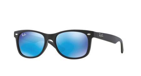 Ray Ban Rj 9052S Junior New Wayfarer 100S/55